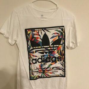 Mens Adidas T shirt (S)